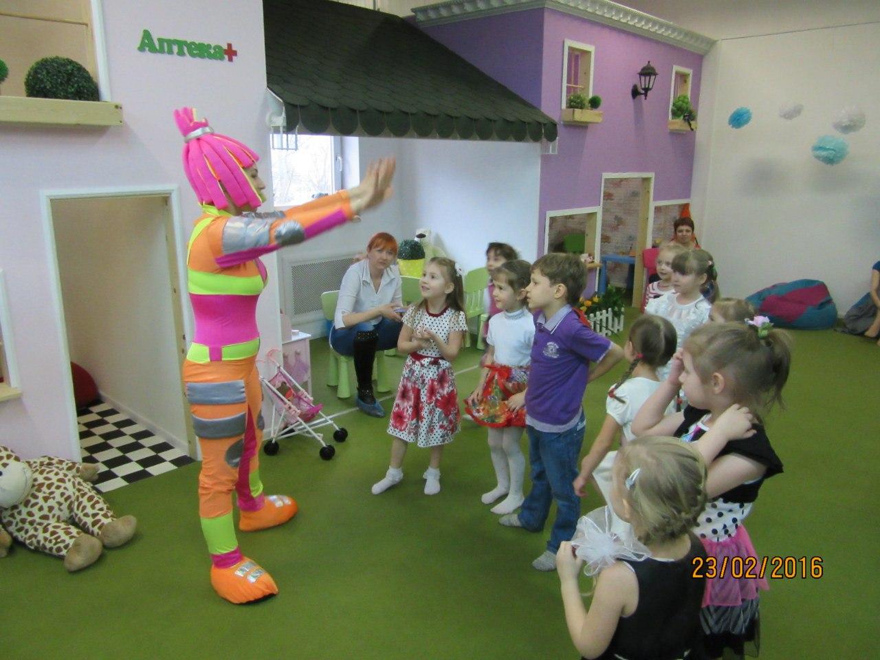 детский клуб зверополис в калининграде -8