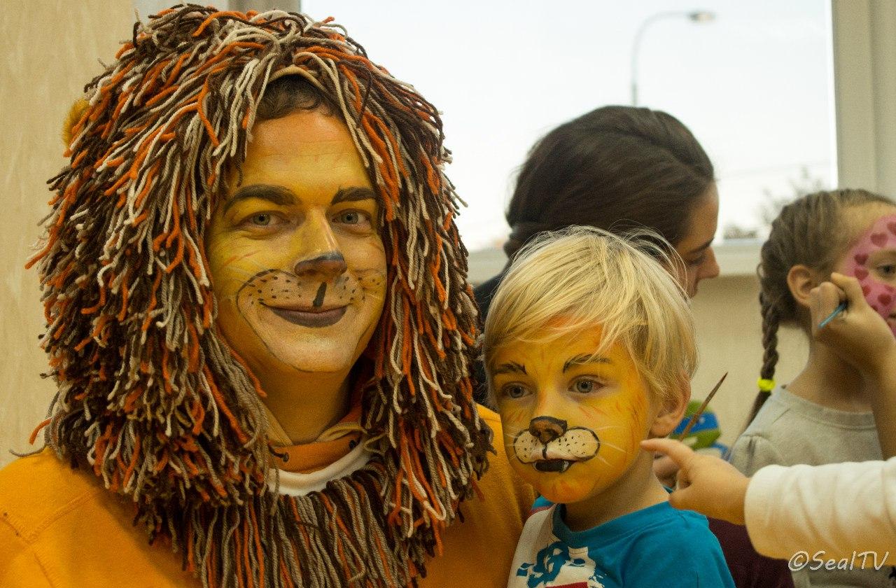 детский клуб леопарк в калининграде - 14