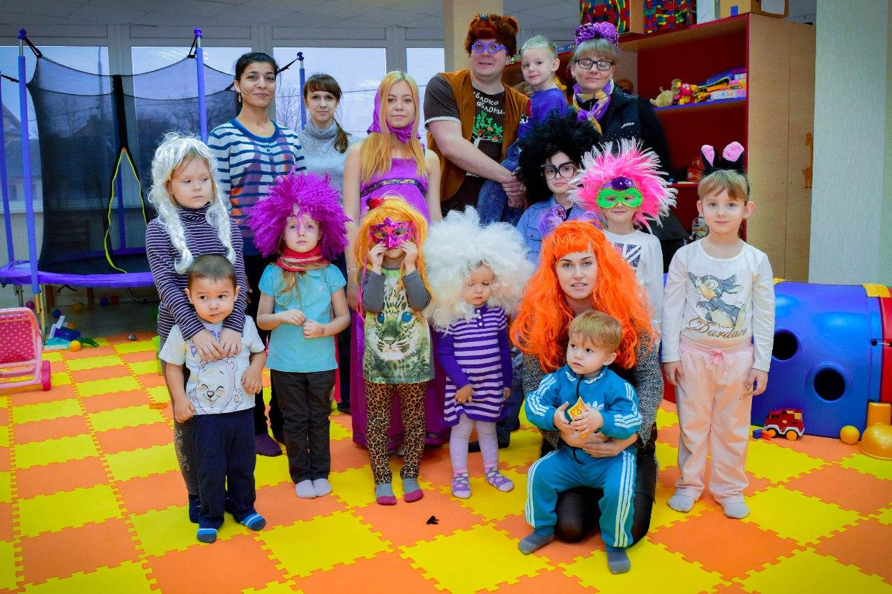 детский клуб леопарк в калининграде - 19