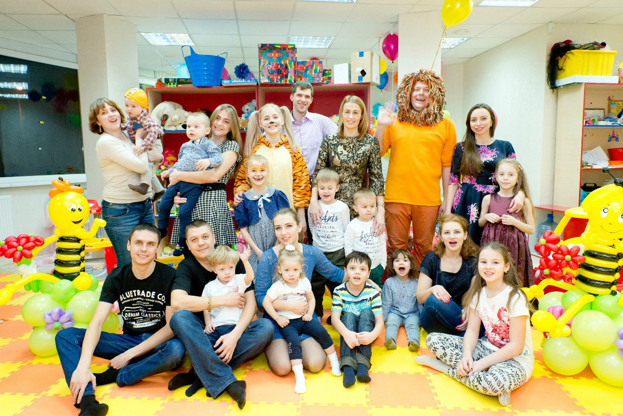 детский клуб леопарк в калининграде - 28