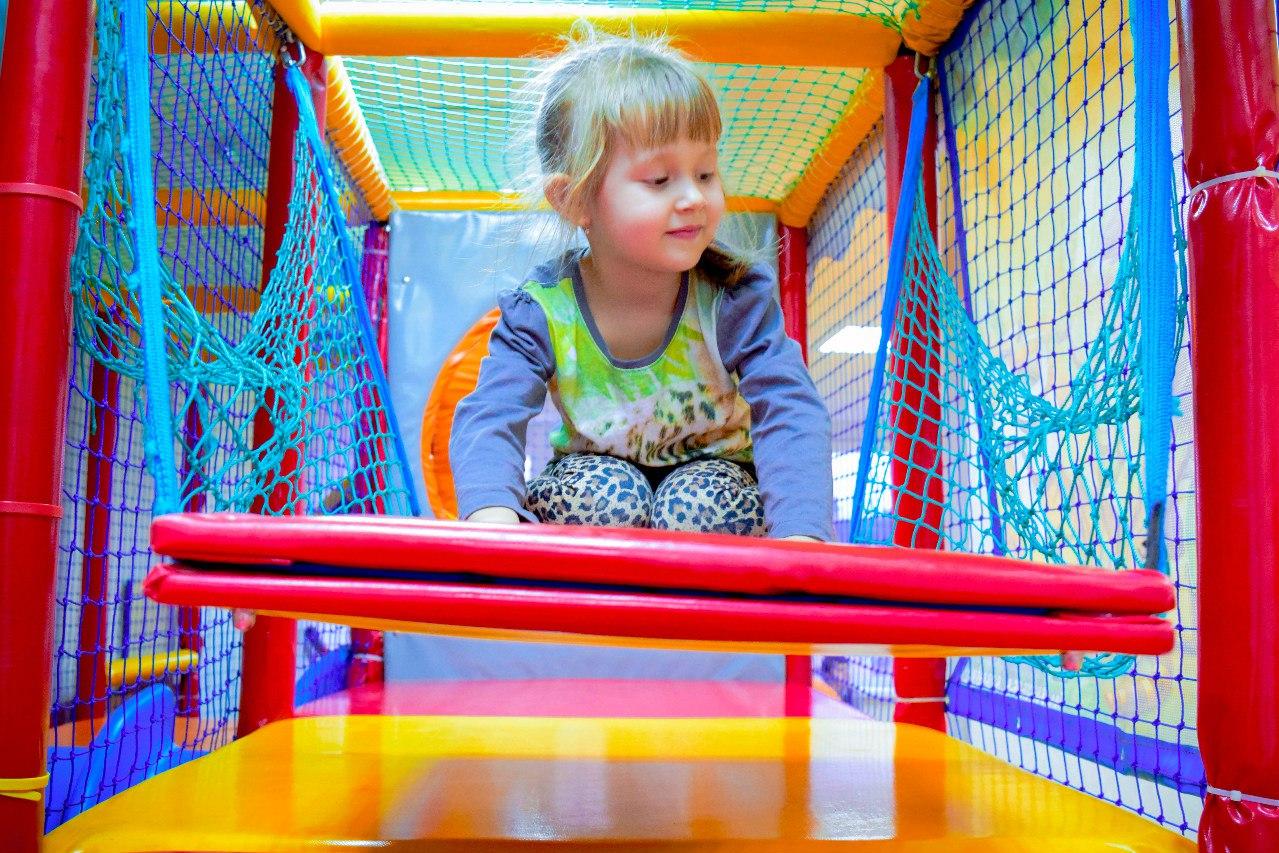 детский клуб леопарк в калининграде - 30