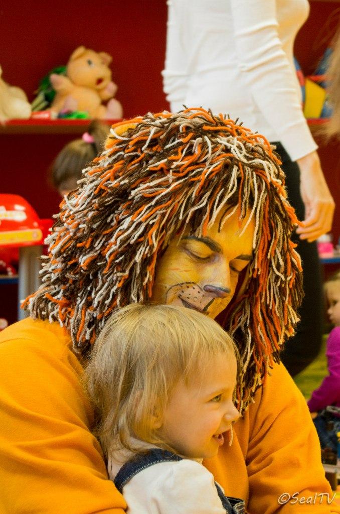 детский клуб леопарк в калининграде - 34