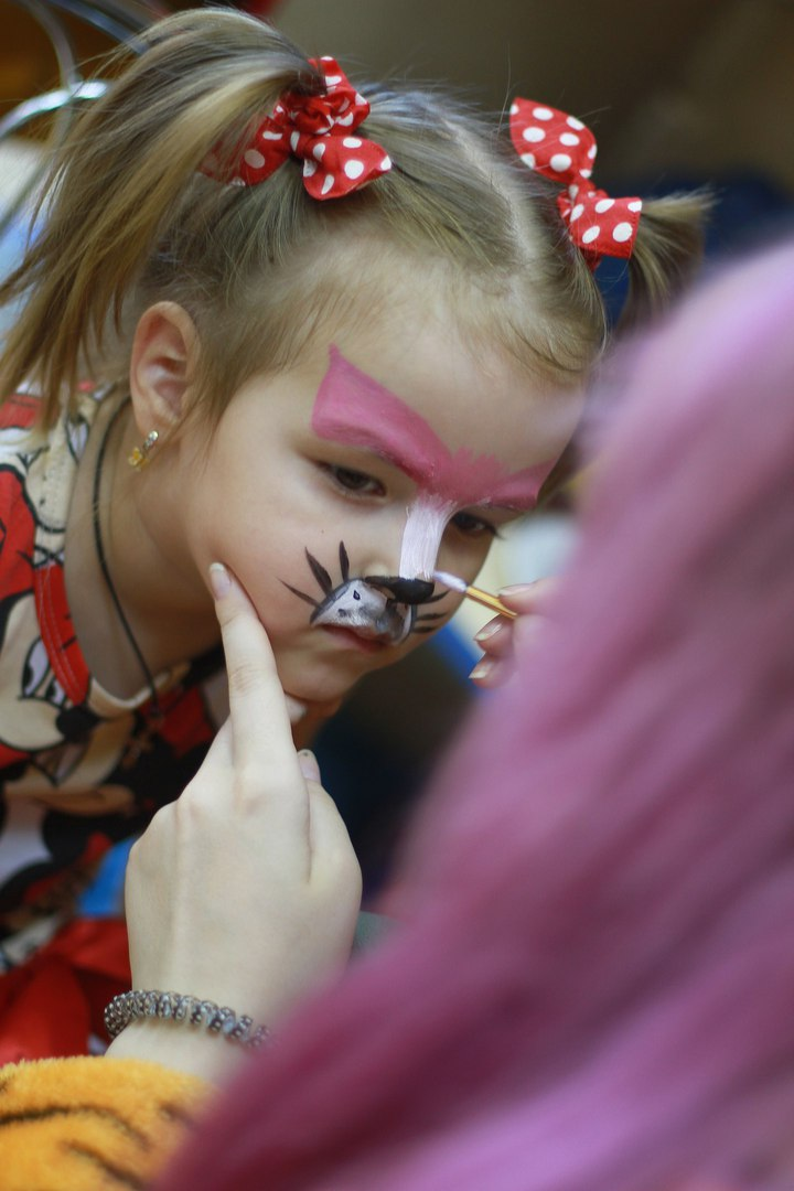 детский клуб леопарк в калининграде - 38