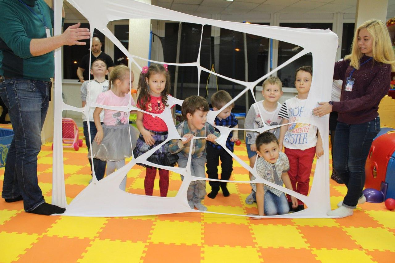 детский клуб леопарк в калининграде - 40