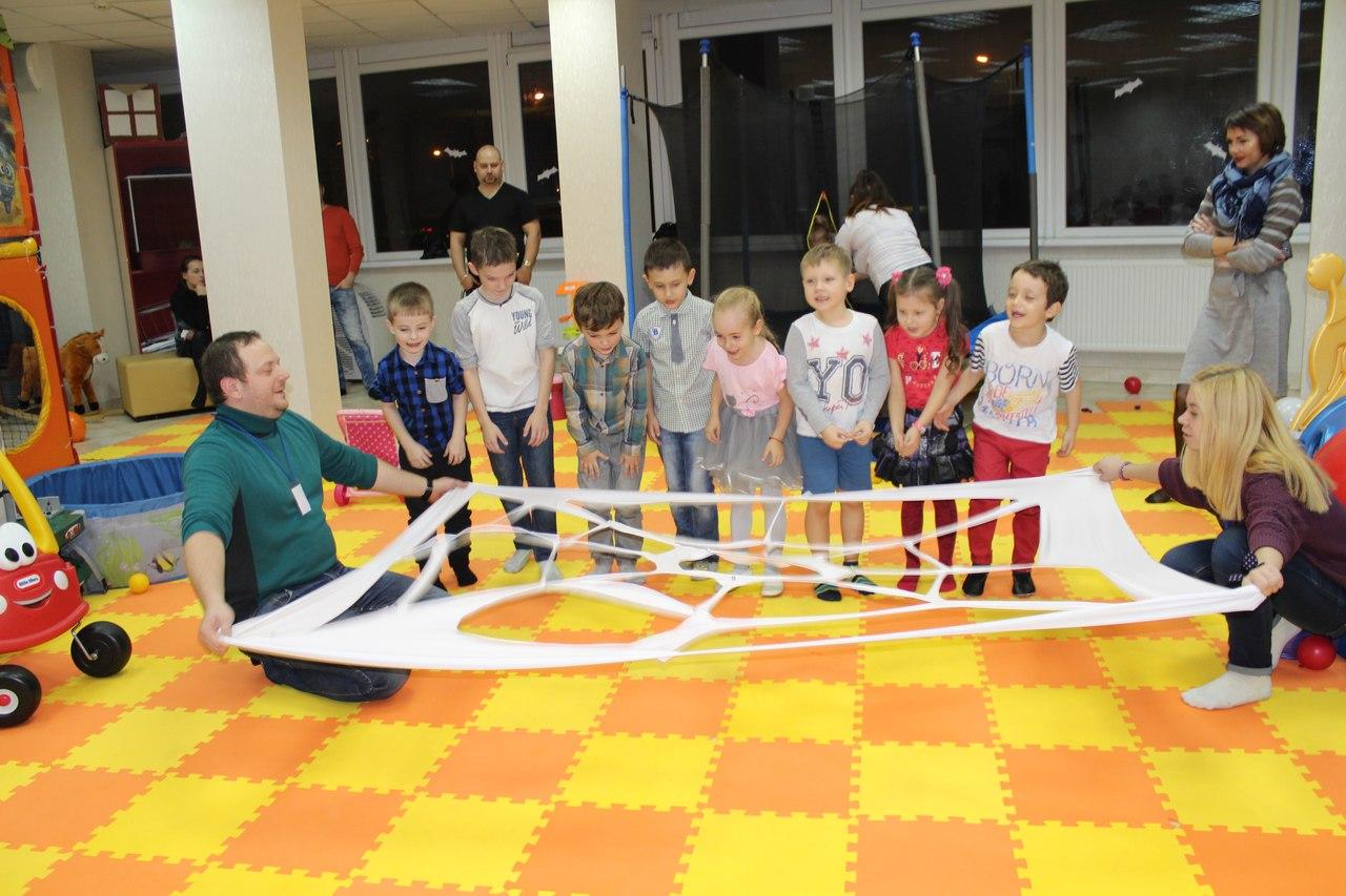 детский клуб леопарк в калининграде - 9