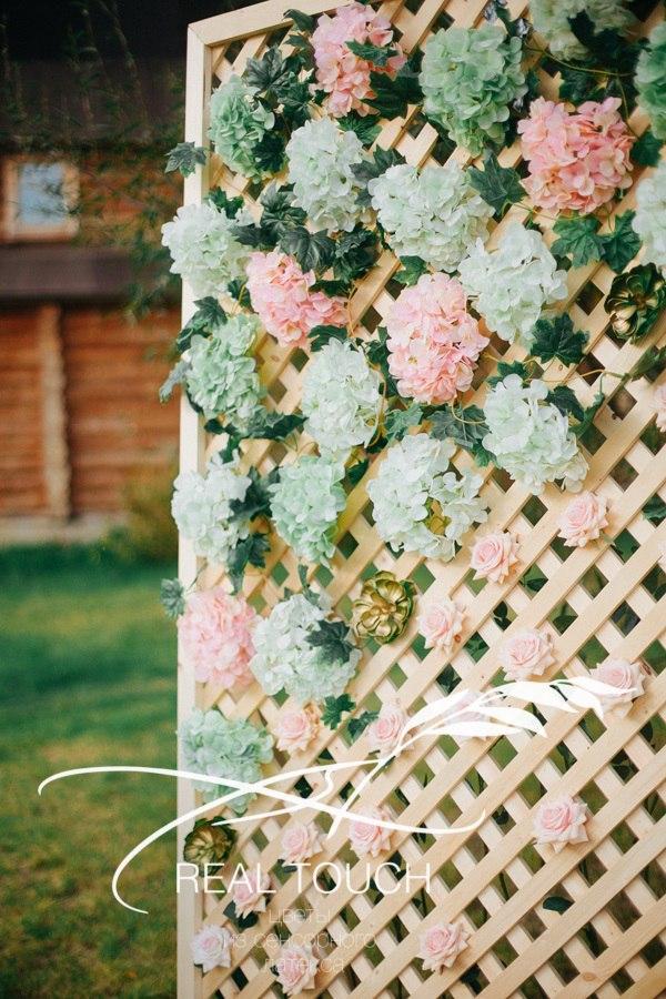 цветы из сенсорного латекса real touch в Калининграде12