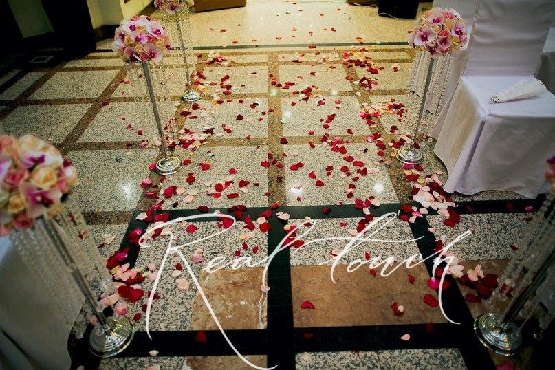 цветы из сенсорного латекса real touch в Калининграде34