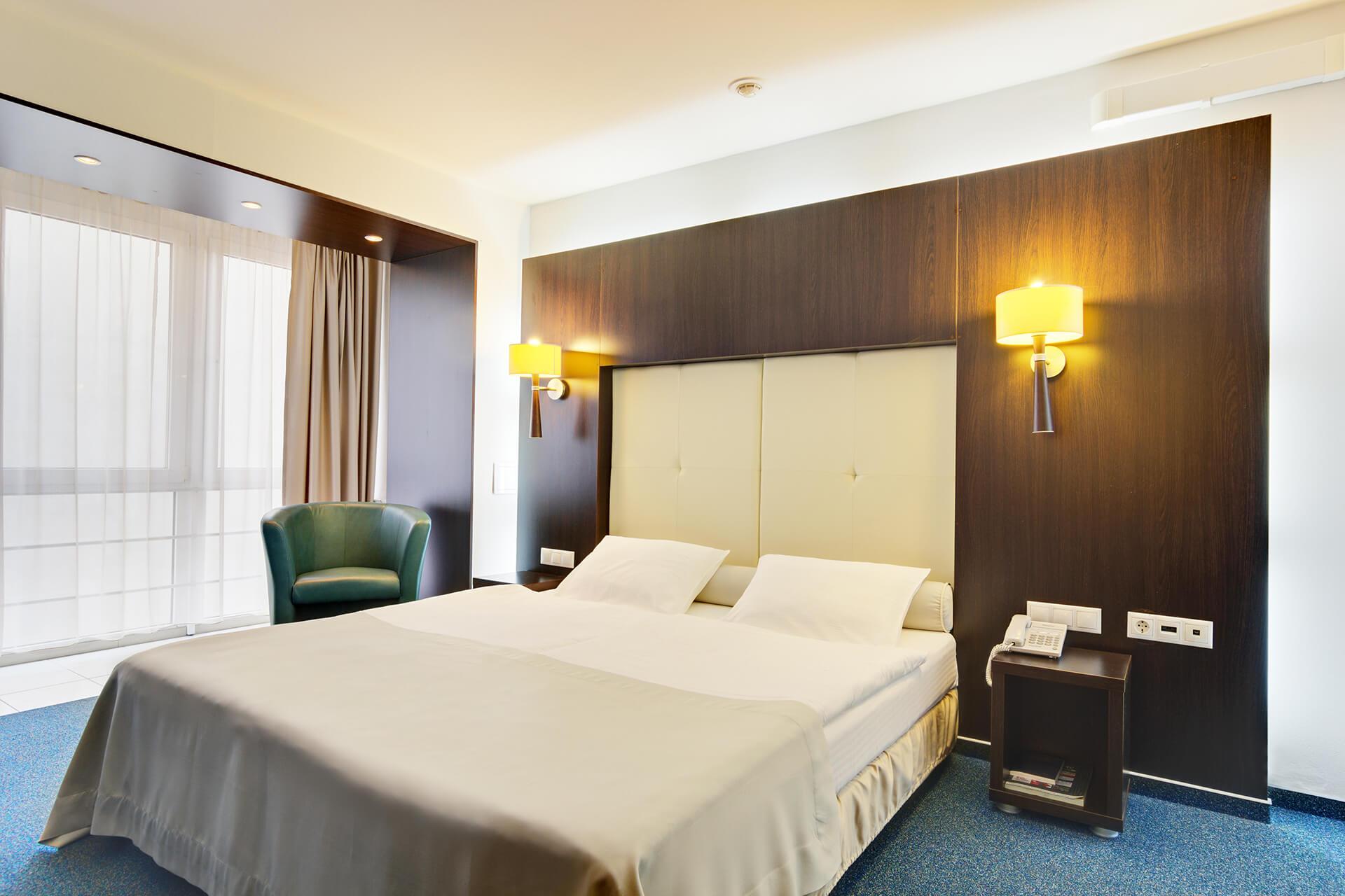 банкетный зал отеля Турист3