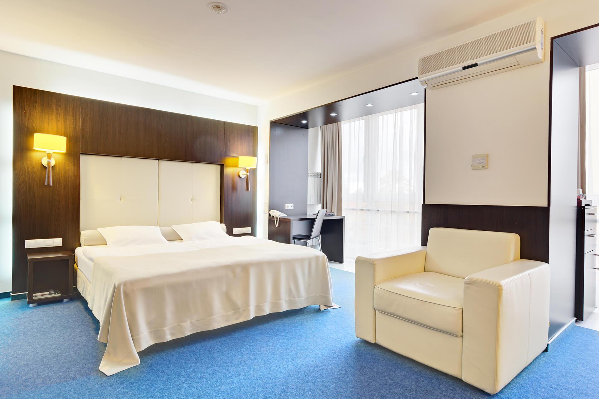 банкетный зал отеля Турист8
