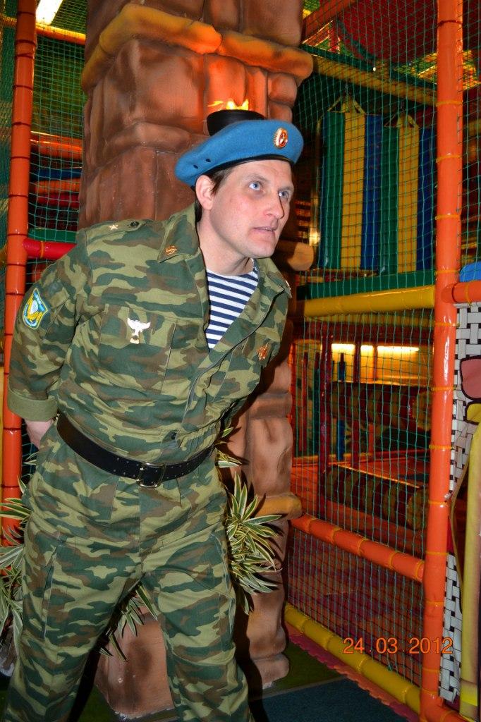 детский клуб Империя Инков в Калининграде - 22