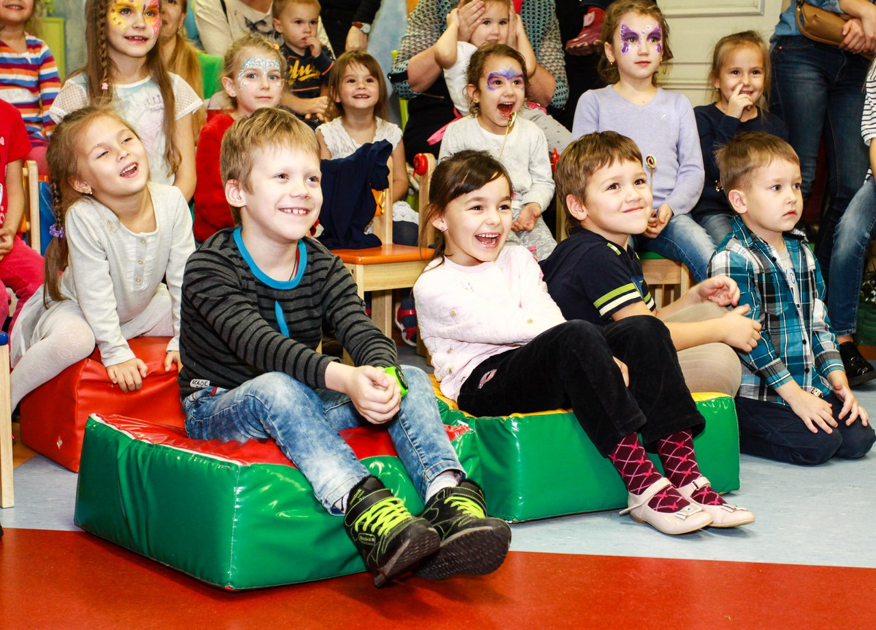 детский клуб Тридевятое королевство25