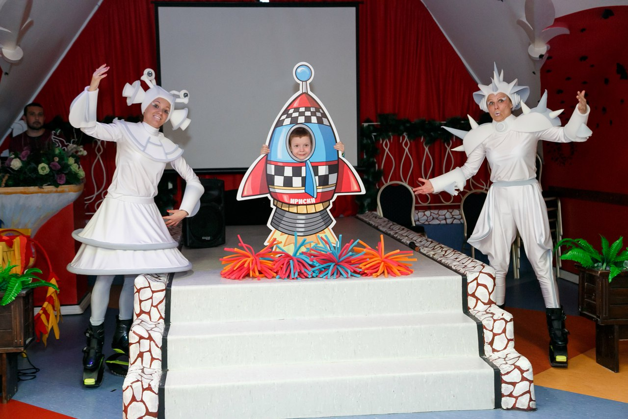 детский клуб Тридевятое королевство34
