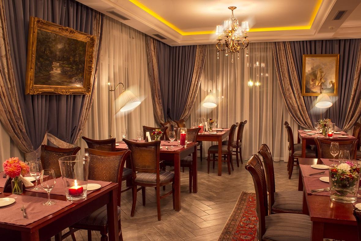 ресторанно-гостиничный комплекс Маяковский - 10