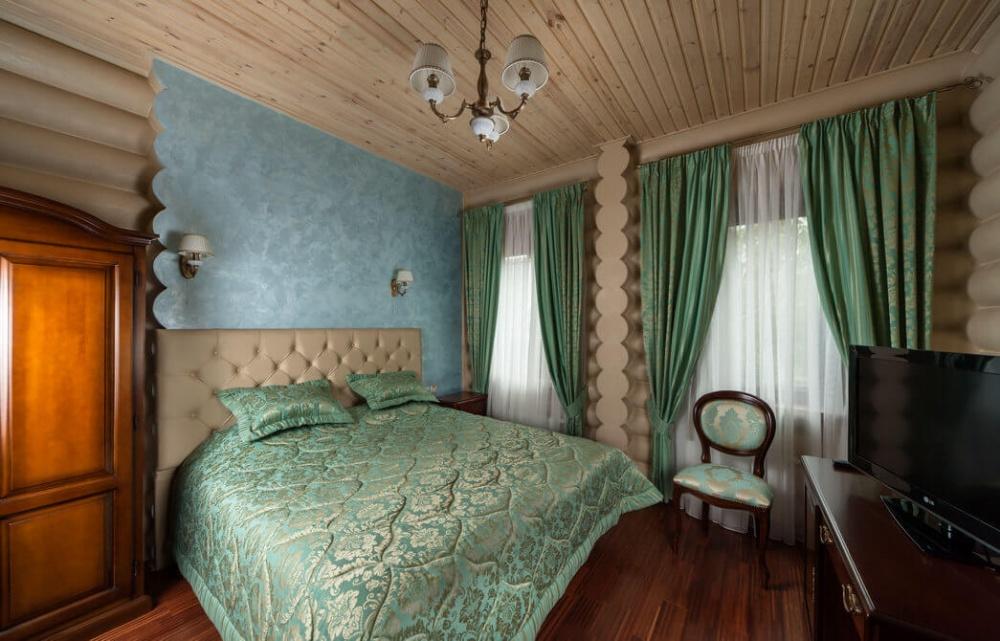 ресторанно-гостиничный комплекс Маяковский - 15