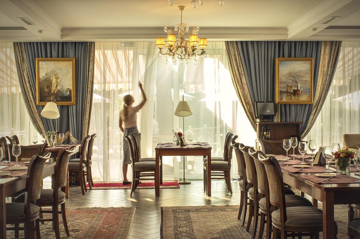 ресторанно-гостиничный комплекс Маяковский - 6