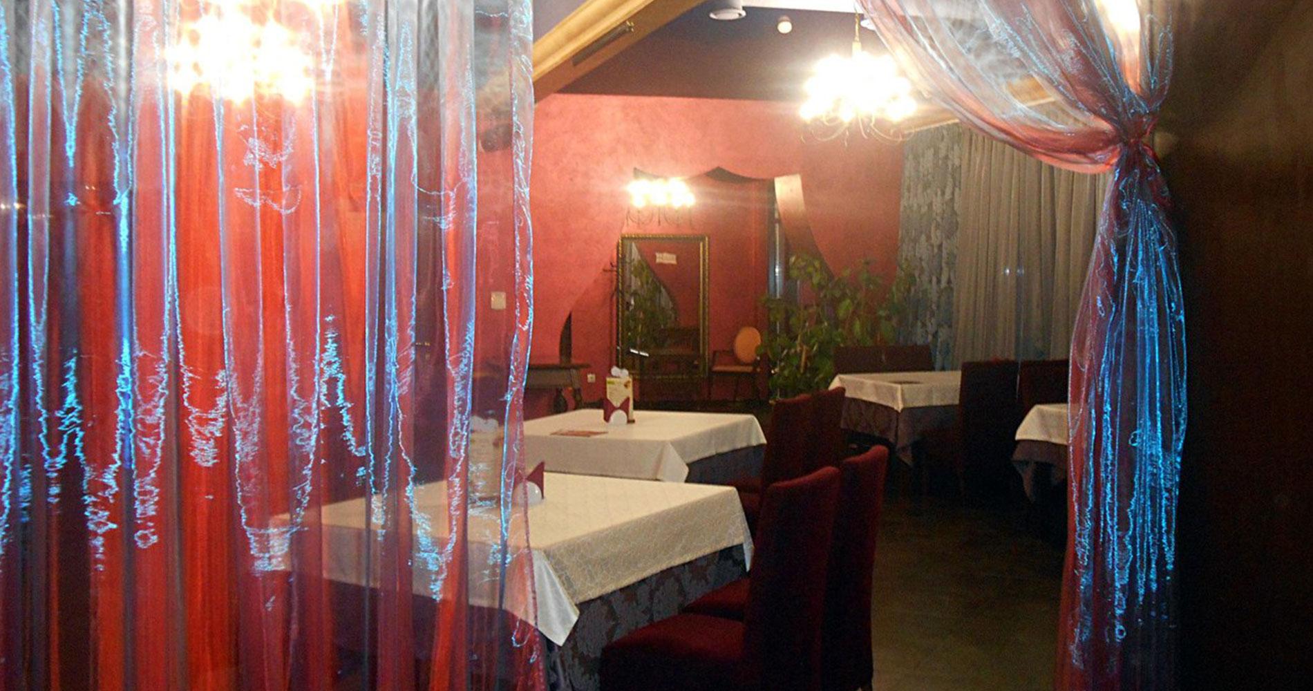 ресторан Встреча Калининград5
