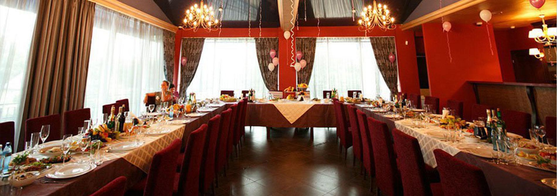 ресторан Встреча Калининград6