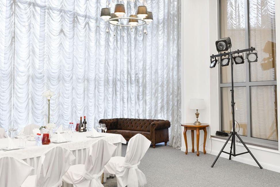 ресторан Геркулес Калининград 10
