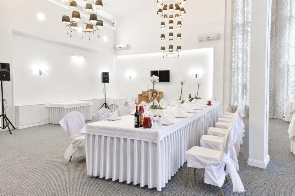 ресторан Геркулес Калининград 12