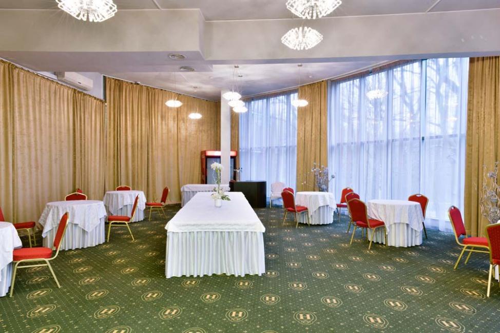 ресторан Геркулес Калининград 15