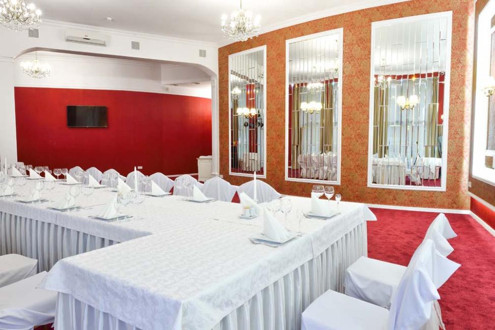 ресторан Геркулес Калининград 17