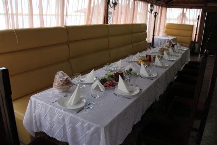 ресторан Камелот Калининград -2