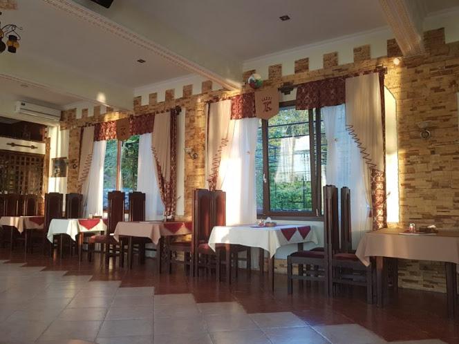 ресторан Камелот Калининград -3