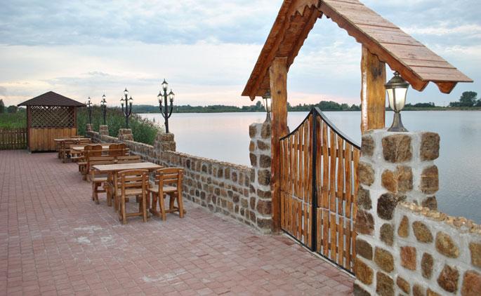 ресторан Камелот Калининград -8