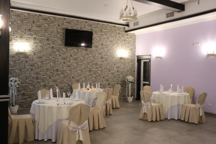 ресторан Камелот Калининград -9