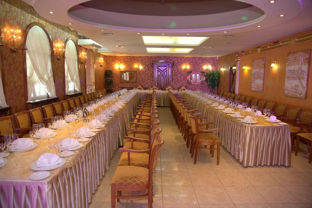 ресторан Самбия 8