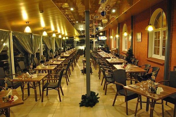 ресторан Самбия 9