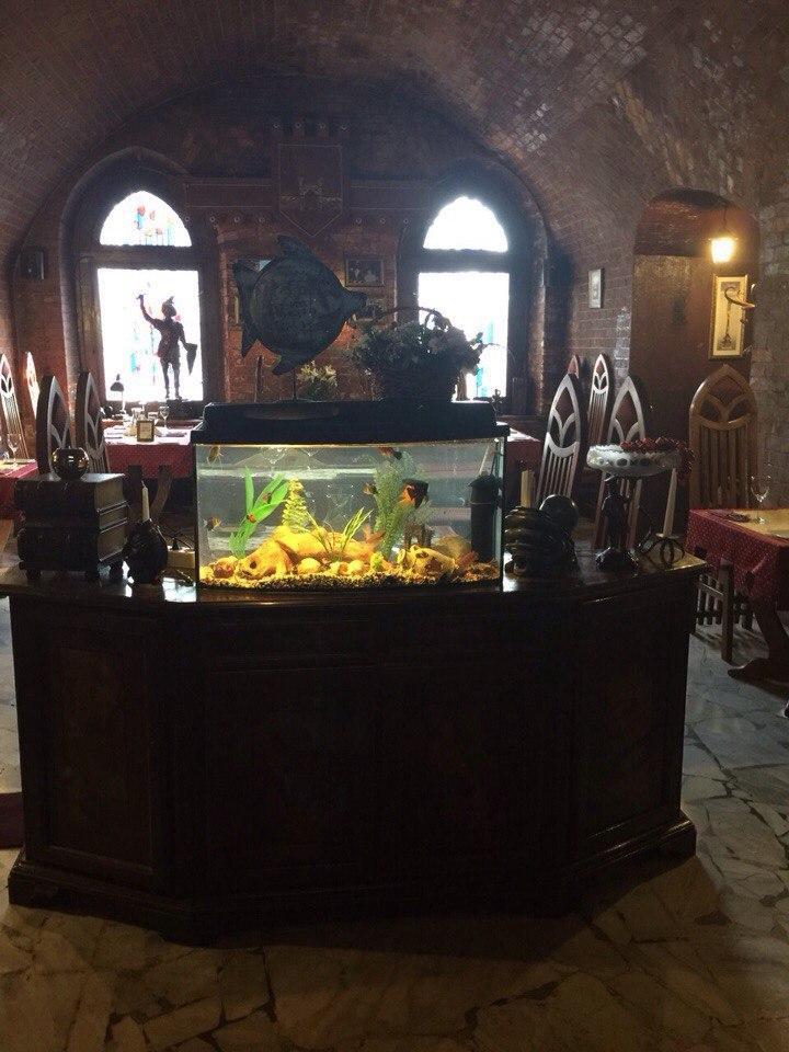 ресторан Солнечный камень Калининград - 22