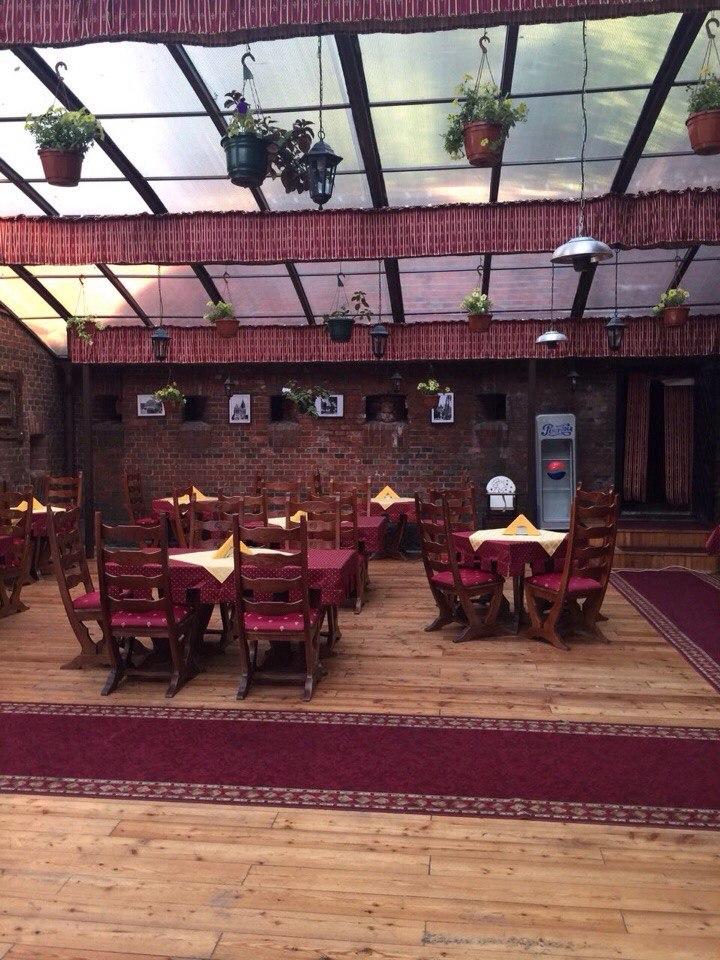 ресторан Солнечный камень Калининград - 5