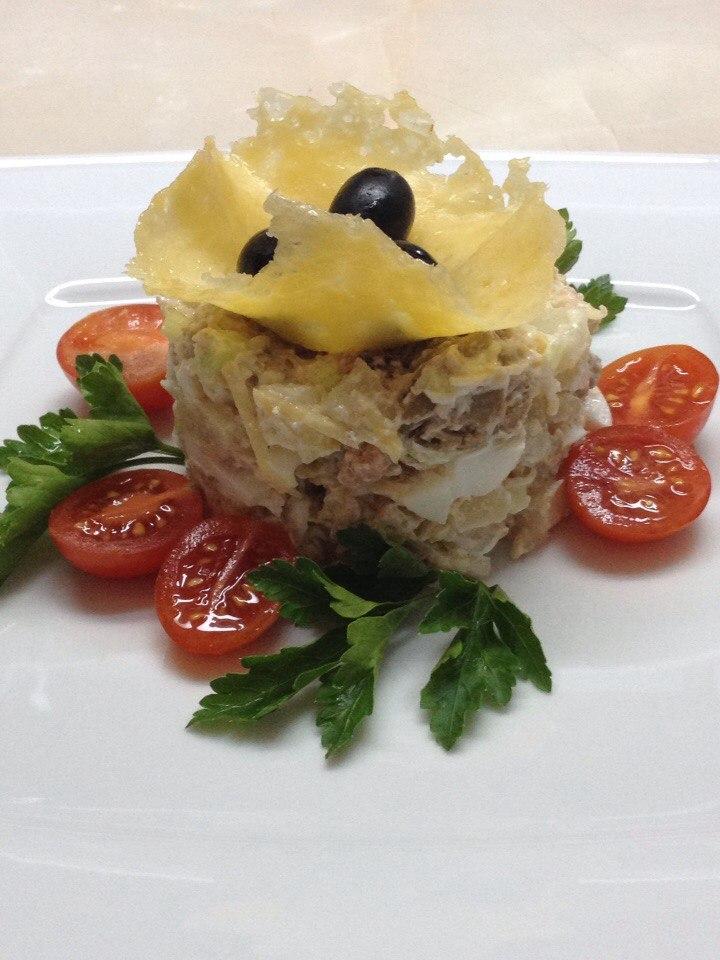 ресторан Солнечный камень Калининград - 7