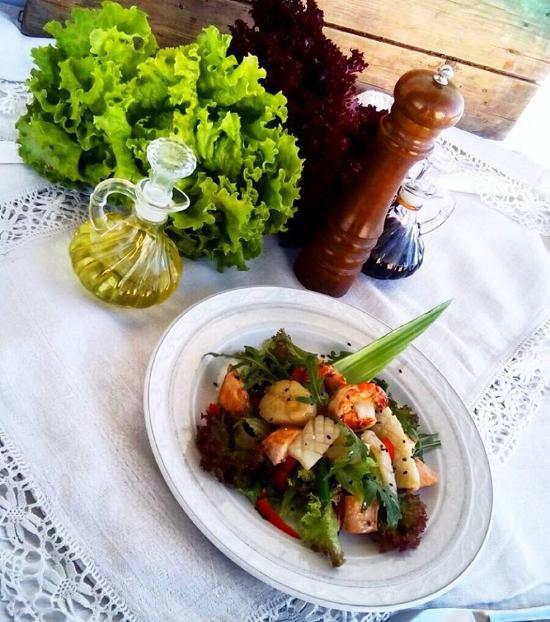 ресторан Счастье и Вы Калининград3