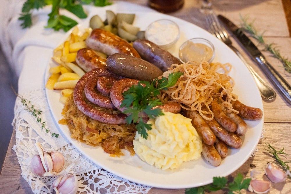 ресторан Хмель Калининград - 21