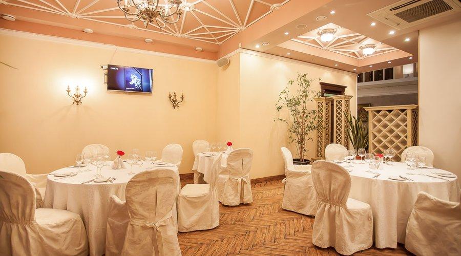 ресторан Хофбург Калининград13