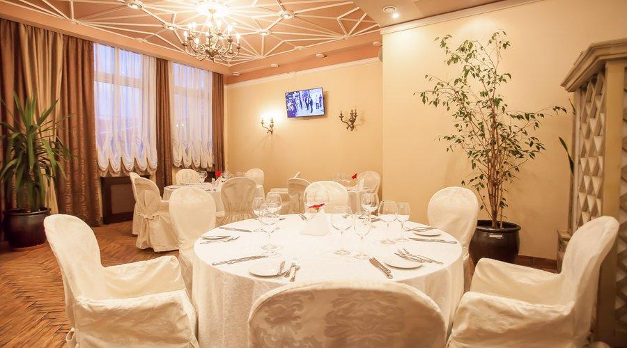 ресторан Хофбург Калининград14