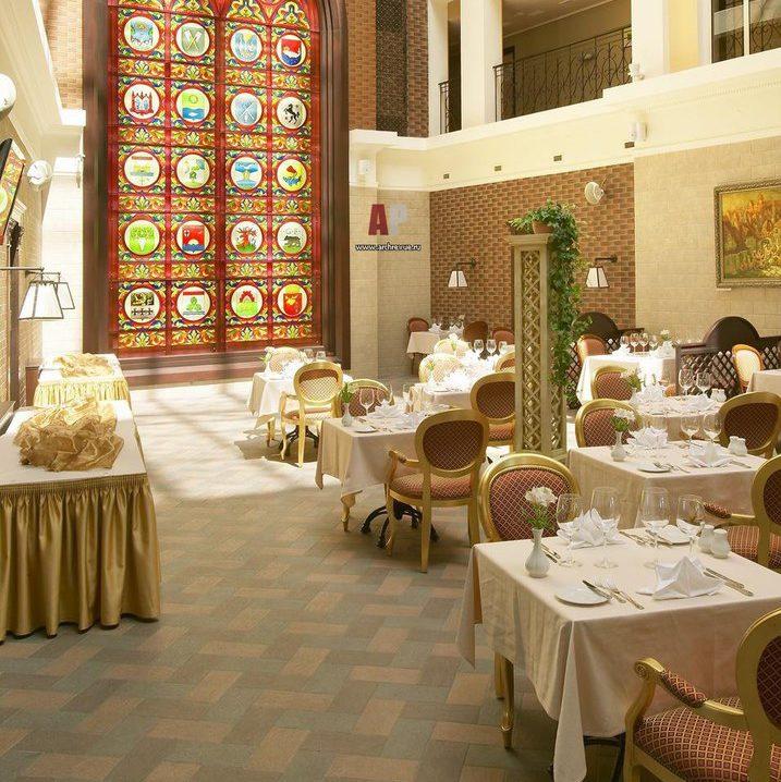 ресторан Хофбург Калининград18
