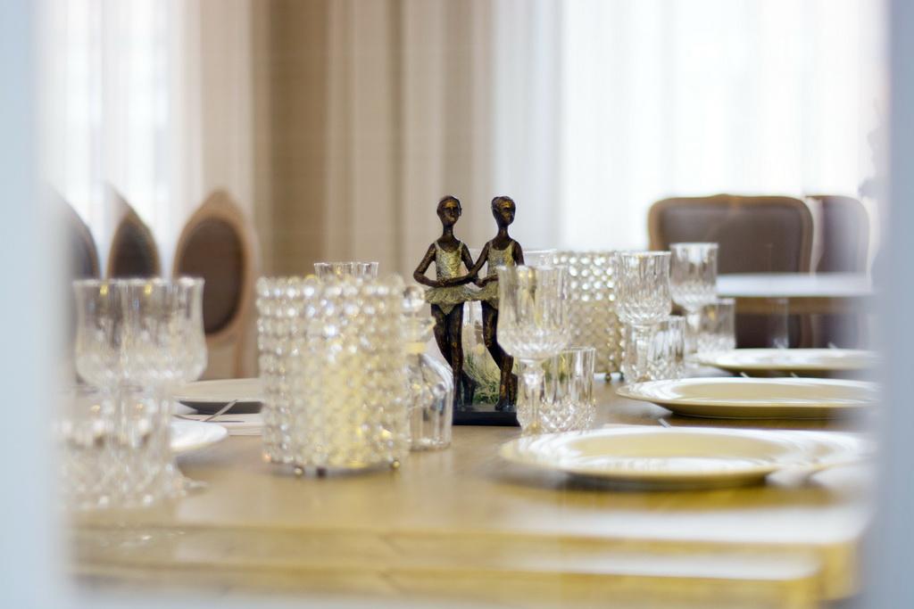 ресторан отеля Чайковский3