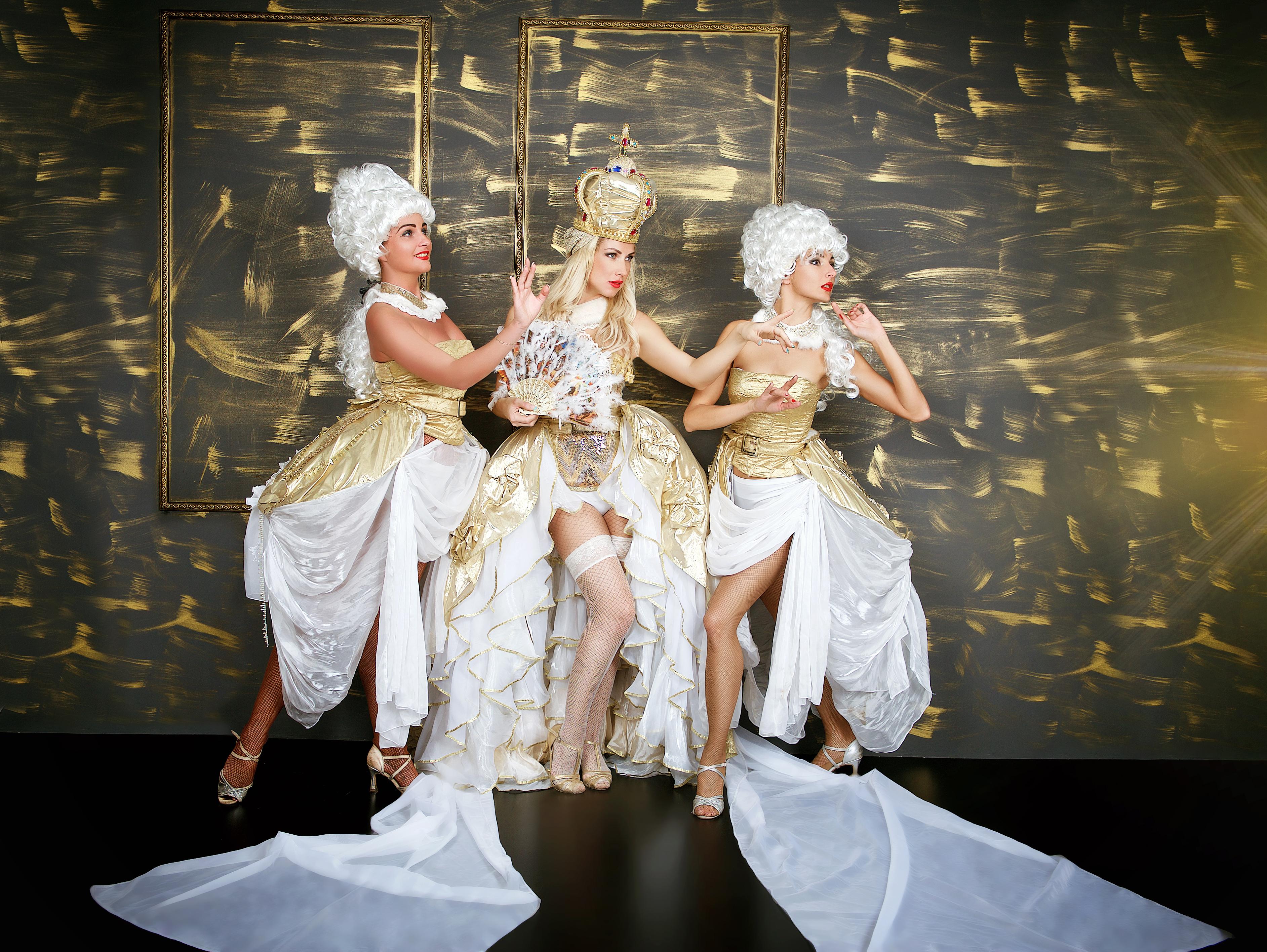 шоу-балет селебрити в калининграде - 17