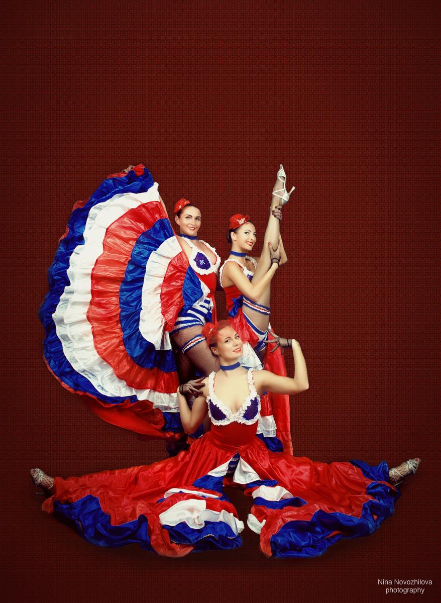 шоу-балет селебрити в калининграде - 21