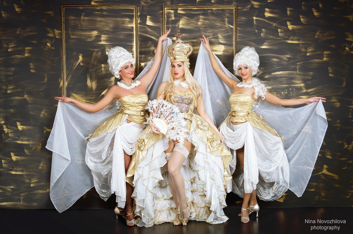шоу-балет селебрити в калининграде - 23