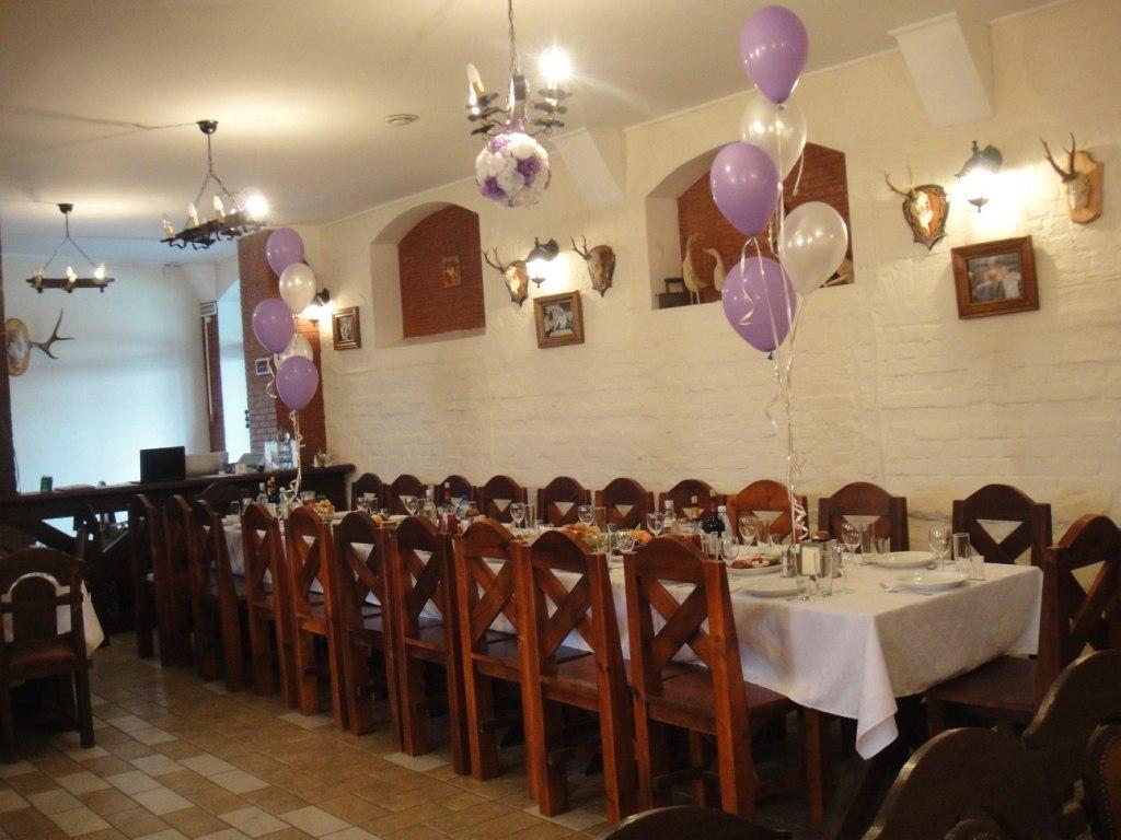 гостевой комплекс Поляна 23