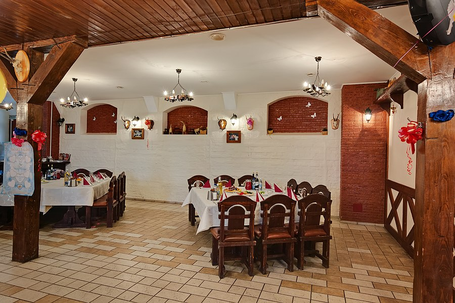 гостевой комплекс Поляна 26