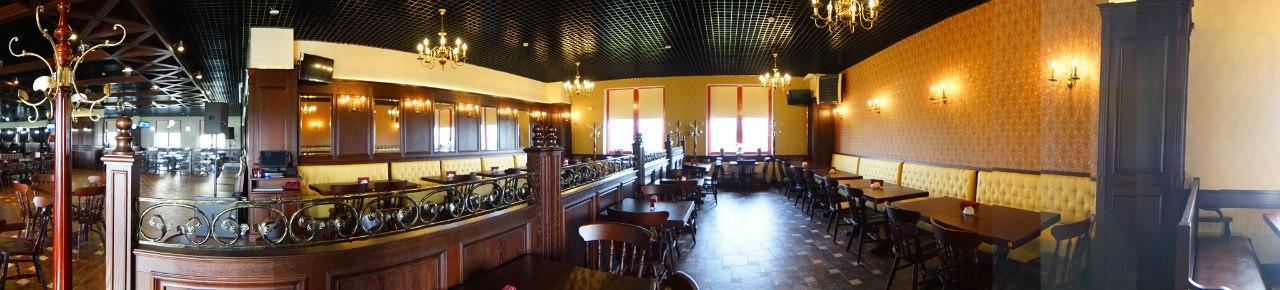 ресторан Карамзин Калининград2