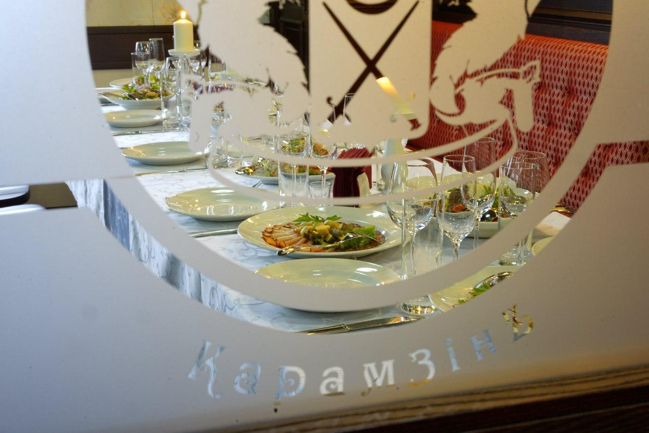 ресторан Карамзин Калининград22