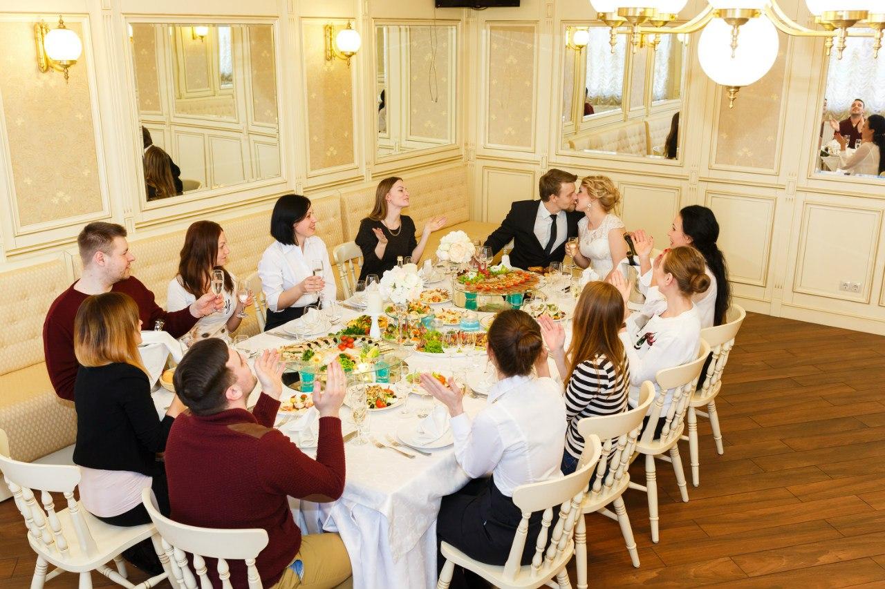 ресторан Карамзин Калининград6