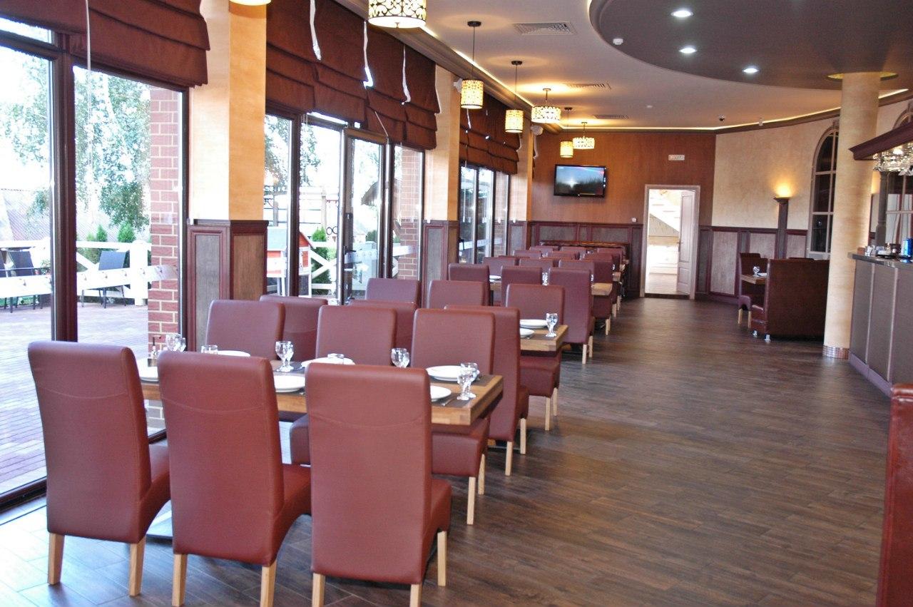 ресторан Три холма Калининград1