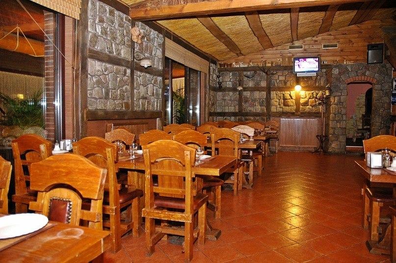 ресторан Три холма Калининград11